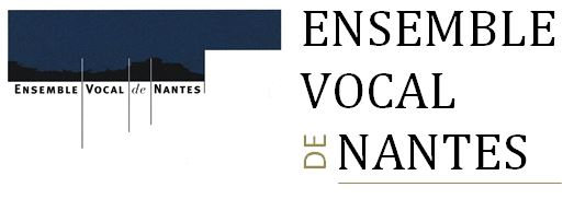 ENSEMBLE VOCAL DE NANTES
